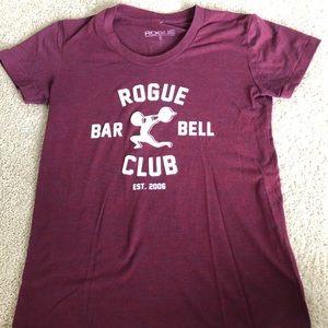 Rogue women's tshirt
